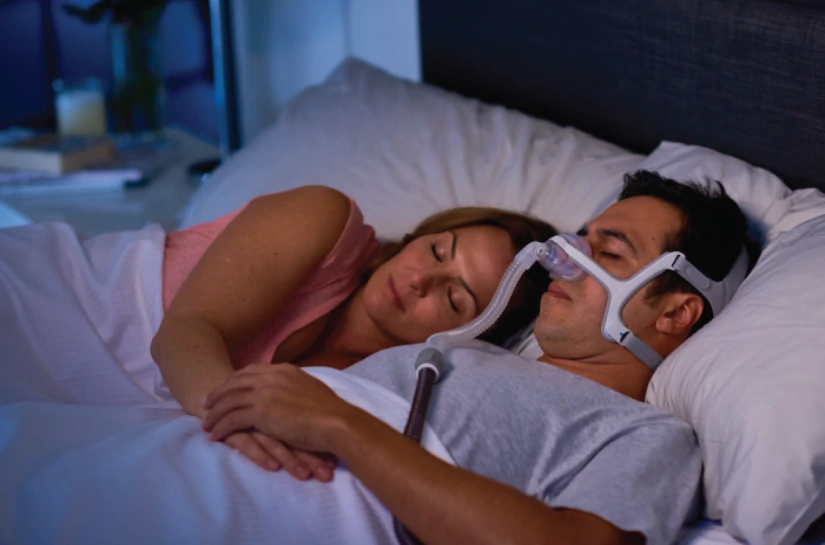 Myths about CPAP Treatment | ResMed India