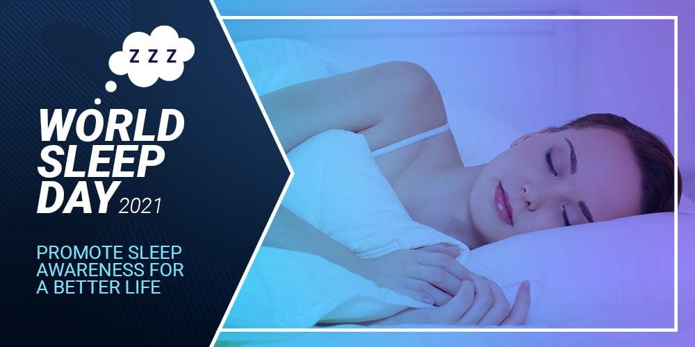 ResMed-Sleep day 2021