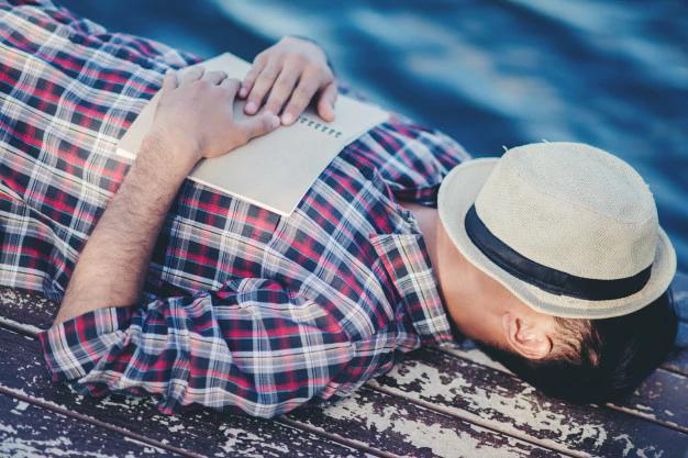 Healthy Sleep Needs Healthy Habits
