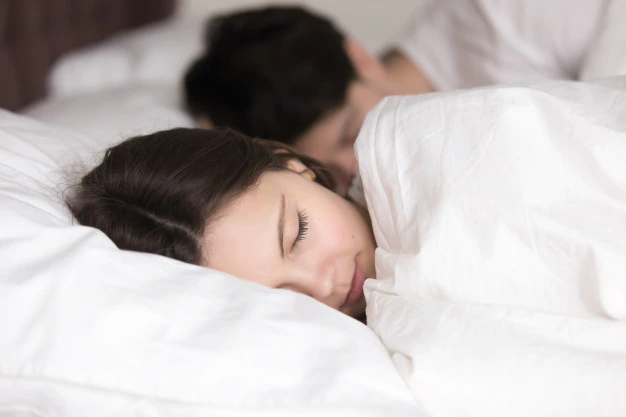 How Is Poor Sleep Hygiene Affecting Your Body?