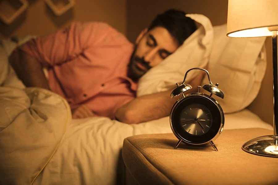 Unable To Sleep Because Of Stress? Here's How It Affects Your Health