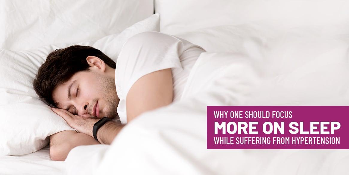 hypertension-sleep Apnea