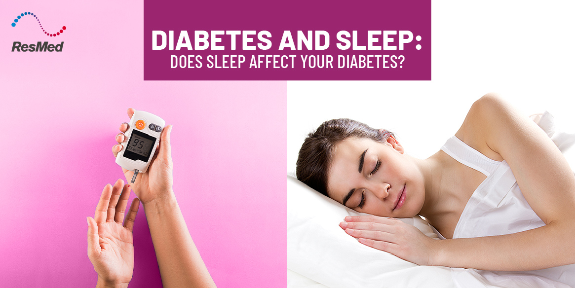 Does Sleep Affect Your Diabetes