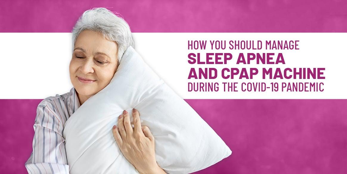 sleep apnea-cpap machine